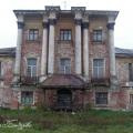 Усадьба Кривякино, 2007 г.