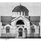 Усадьба Кунцево, Знаменская церковь