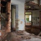 Усадьба Курово-Покровское, интерьер главного дома