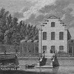 Усадьба Кусково, голландский домик. П.Ф. Лоран, 1770-е гг.