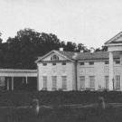 Усадьба Кузьминки, главный дом