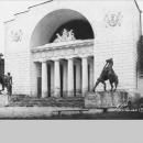 Усадьба Кузьминки, конный двор