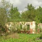 Усадьба Кузьминское, служебное здание, фото 2005 г. Натальи Бондаревой