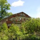 Усадьба Кузьминское, предположительно главный дом