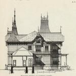 Усадьба Лапино-Спасское Королев