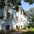 Усадьба Лапино, главный дом