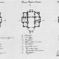 Усадьба Лисино-Корпус, Лисинское учебное лесничество