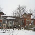 Усадьба Литвиново