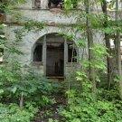 Усадьба Лопухинка главный дом