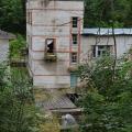 Усадьба Лопухинка бывшая форелевая ферма