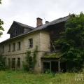 Усадьба Лопухинка один из домов бывшего курорта