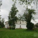 Барский дом в Лунино