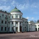 Усадьба Льялово (Морозовка)