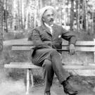Константин Сергеевич Станиславский в Любимовке