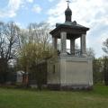 Усадьба Любимовка церковь