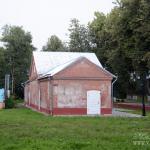 Усадьба Любимовка