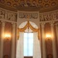 Усадьба Люблино дворец, интерьер