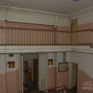 Усадьба Любвино дворец, парадная лестница