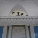 Усадьба Любвино дворец, парадный зал