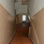 Усадьба Любвино дворец, лестница