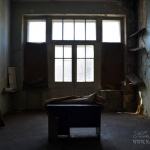 Усадьба Любвино дворец, комната 2-го этажа