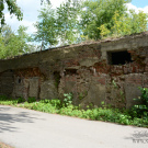 Усадьба Мальце-Бродово, хозяйственная постройка