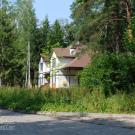 Усадьба Мамоново Гусева полоса, гостевой дом на территории
