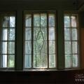 Усадьба Мамоново Гусева полоса, окно с мелкой расстекловкой