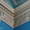 Усадьба Мамоново Гусева полоса, фрагмент фриза парадного зала