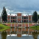 Усадьба Марфино дворец