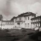 Усадьба Марьино Тосненский район, дворец