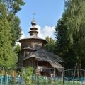 Мелихово, Рождественская церковь