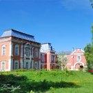 Усадьба Мещерское, дворец