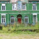 Усадьба Межутоки Тверская область