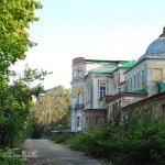 Усадьба Михайловское Московская область