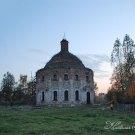 Усадьба Мошонки, церковь Александра Невского