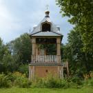 Усадьба Мураново, колокольня