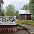 Музей-усадьба Тютчева Мураново