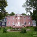 Музей-усадьба Мураново, главный дом