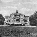Усадьба Муромцево театр