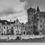 Усадьба Муромцево дворец