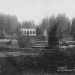 Усадьба Муромцево парк
