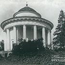 Усадьба Никольское-Черенчицы, Воскресенская церковь. Фото нач. XX в.