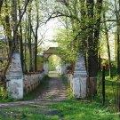 Усадьба Никольское-Гагарино, обелиски