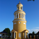 Усадьба Никольское-Гагарино, колокольня