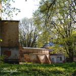Усадьба Никольское-Гагарино