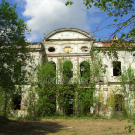 Усадьба Никольское-Прозоровское, главный дом