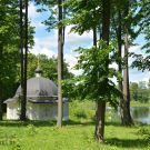 Усадьба Никольское-Прозоровское, часовня
