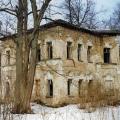 Усадьба Никольское-Прозоровское