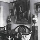 Усадьба Ольгово, интерьер главного дома